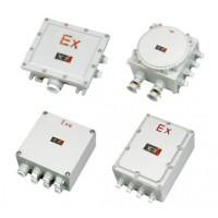 BJX系列防爆接线箱(ⅡB、ⅡC、e、DIP)防爆电气厂家