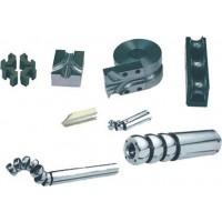 定制成套抽芯弯管模具,薄壁管抽芯弯管模具,异形抽芯弯管模具