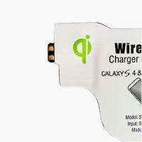 无线充电Note2 7100 Receiver
