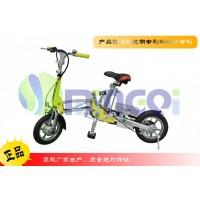 智能折叠电动自行车/锂电自行车/广告礼品自行车,汕头明琪供应