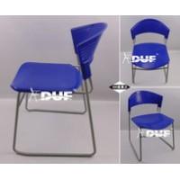 广东广州高档轻巧办公椅环保PP新料电脑椅