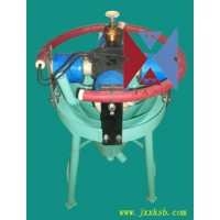 XCTS-Ф300型磁力脱水槽,实验小型脱水设备