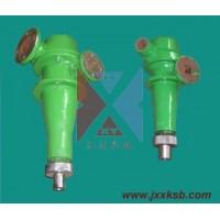 XCSXLQ型水力旋流器小型聚氨脂水力旋流器实验室专用旋流器