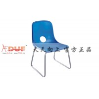 广东深圳儿童幼儿园椅多颜色环保料制作
