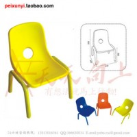 广东广州时尚美观幼儿椅幼儿园童椅学前椅