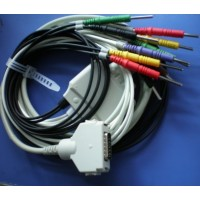 迈瑞12PIN血氧延长线(PM5000)