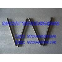 进口钨丝 W2电极钨丝