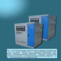 SBW-400KVA三相全自动补偿式电力稳压器生产厂家