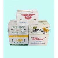 瓦楞塑料包装箱