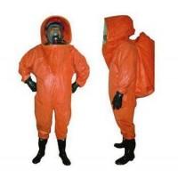 全封闭防护服|防毒烟雾防护服|生产厂家|液氨防护服