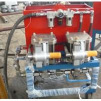 达州市气动试压泵