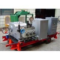 3D-SY型大流量电动试压泵