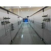 实验室气体管道 实验室气路 实验室供气 实验室气体工程GP