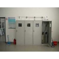 GP特气管道设计 特气管道安装 特气集中供气管理系统