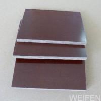 绝缘板高品质酚醛棉布板-3027酚醛棉布层压板(粗布板)