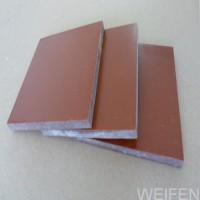 绝缘板高品质酚醛纸板-酚醛纸层压板(桔红板)