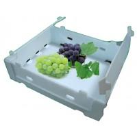 葡萄包装箱、葡萄箱、水果包装箱、食品包装箱、塑料包装箱