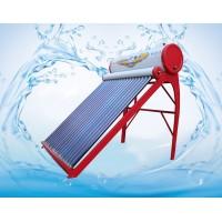 江苏亿家人家用太阳能热水器
