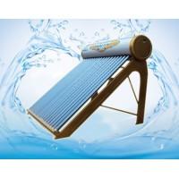 亿家人太阳能热水器瑞士KRD魔力管