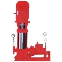 XBD-HY系列稳压缓冲多级消防泵