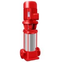 XBD-GDL型立式单吸多级消防泵
