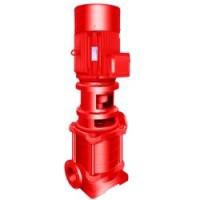 XBD-DL系列立式多级消防泵