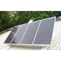 太阳能独立发电系统