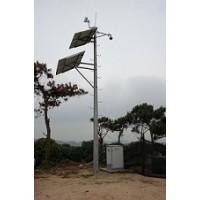 太阳能森林监控系统