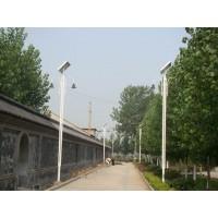 太阳能道路照明系统