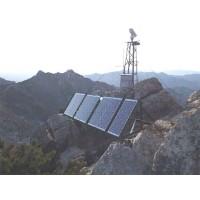太阳能室外监控系统