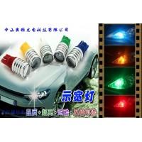 T10灯泡、T10示宽灯、LED汽车灯、汽车灯泡、奥顿