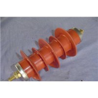 复合无间隙线路型避雷器
