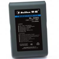 倍能BL-AN60摄像机电池