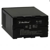 倍能BL-U65摄像机锂电池