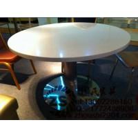 供应中高档餐桌定做尺寸