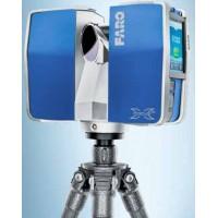扫描建筑*新三维激光扫描仪法如x330