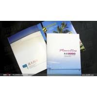 苏州画册设计 苏州宣传册设计 苏州样本设计