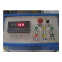 高压试压机压力遥控测试系统