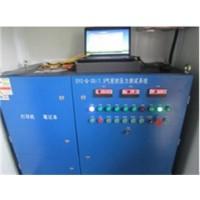 数显控制方钻杆阀液压测试系统