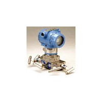 供应(维尔特)3051H高温型压力变送器(罗斯蒙特)