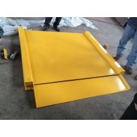 80吨丨100吨丨120吨地磅广东湛江市出售维修