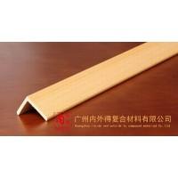 木塑生态木L型角线45-35