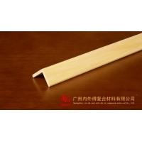 木塑生态木L型角线30-30