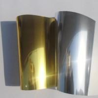 光金光银胶片 光金光银相纸 仿光面金银箔