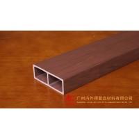 100x35木塑生态木方通