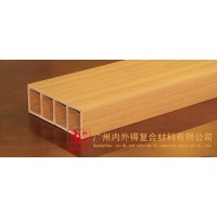 150x50木塑生态木方通