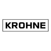 德国KROHNE科隆