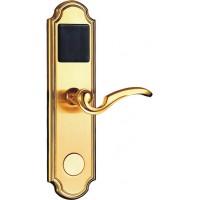 云南酒店感应门锁昆明电子门锁版纳酒店锁