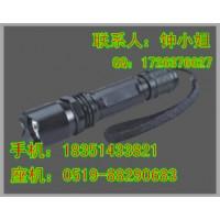 LED微型防爆电筒JW7610