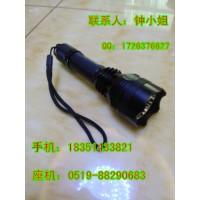 LED防水防爆手电筒JW7611
